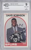David Robinson [ENCASED]