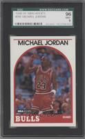 Michael Jordan [SGC96]