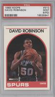 David Robinson [PSA 9 (PD)]
