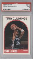 Terry Cummings [PSA 7]