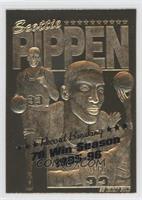 Scottie Pippen /10000