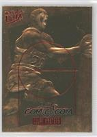 Michael Jordan 1996-97 Ultra Court Masters /4523