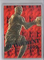 Michael Jordan 1996-97 Ultra Court Masters /9923
