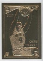 Chris Webber /10000