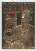 Dennis Rodman /10000