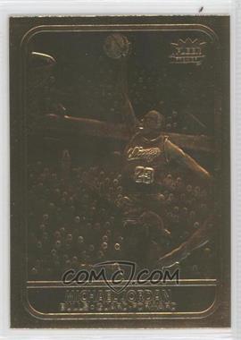 1990-00 Bleachers #N/A - Michael Jordan /9923