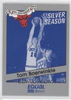 Tom Boerwinkle