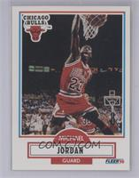 Michael Jordan [Near Mint‑Mint]