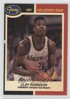 Clifford Robinson