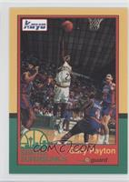 Gary Payton