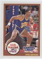 Karl Malone (Brown Border)