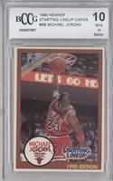 Michael Jordan (Brown Border) [ENCASED]
