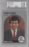 Marv Albert [BGS7.5]
