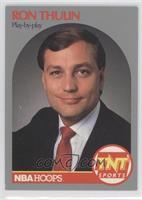 Ron Thulin