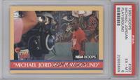 Michael Jordan [PSA6]