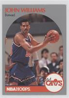 Hot Rod Williams