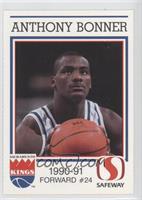 Anthony Bonner