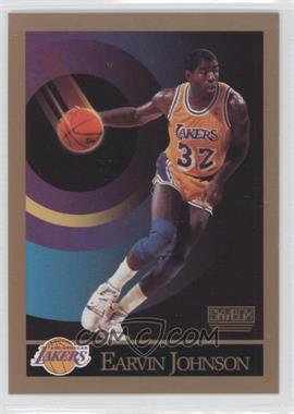 1990-91 Skybox - [Base] #138 - Magic Johnson