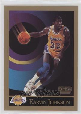 1990-91 Skybox - [Base] #138 - Magic Johnson