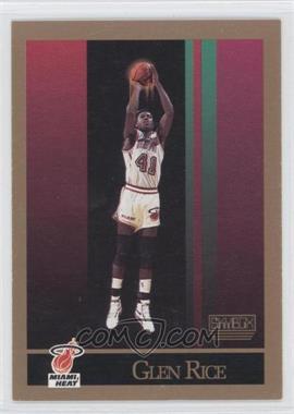1990-91 Skybox - [Base] #150 - Glen Rice