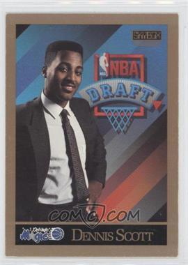 1990-91 Skybox - [Base] #363 - Dennis Scott