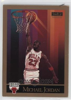1990-91 Skybox - [Base] #41 - Michael Jordan