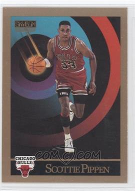 1990-91 Skybox - [Base] #46 - Scottie Pippen