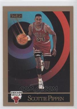1990-91 Skybox - [Base] #46 - Scottie Pippen