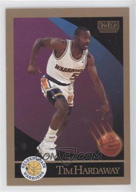 1990-91 Skybox - [Base] #95 - Tim Hardaway