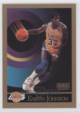 1990-91 Skybox #138 - Magic Johnson