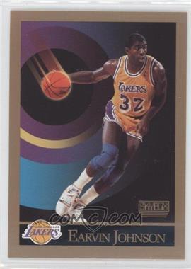 1990-91 Skybox #138 - Magic Johnson