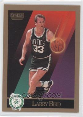 1990-91 Skybox #14 - Larry Bird