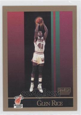 1990-91 Skybox #150 - Glen Rice
