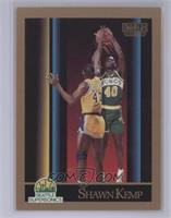 Shawn Kemp [Near Mint‑Mint]