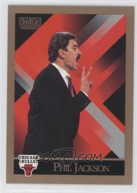 1990-91 Skybox #304 - Phil Jackson
