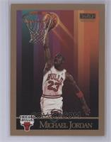 Michael Jordan [Near Mint]