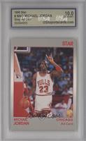 Michael Jordan (Grey) [ENCASED]