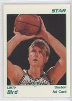 Larry Bird (White)