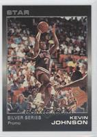 Kevin Johnson /400