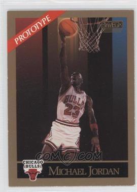 1990 Skybox National Promos [???] #41 - Michael Jordan