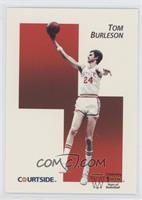 Tom Burleson