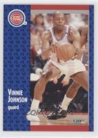 Vinnie Johnson