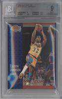 Earvin Johnson [BGS 9]