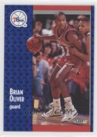 Brian Oliver