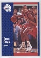 Brian Oliver