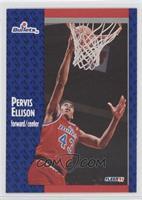 Pervis Ellison