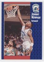 Johnny Newman