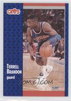 Terrell Brandon