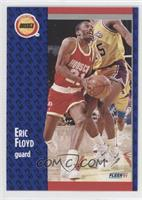 Eric Floyd