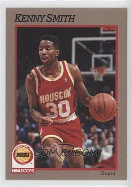 1991-92 NBA Hoops Superstars - [Base] - Sears #35 - Kenny Smith